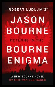 Bourne Enigma by Van Lsutbader