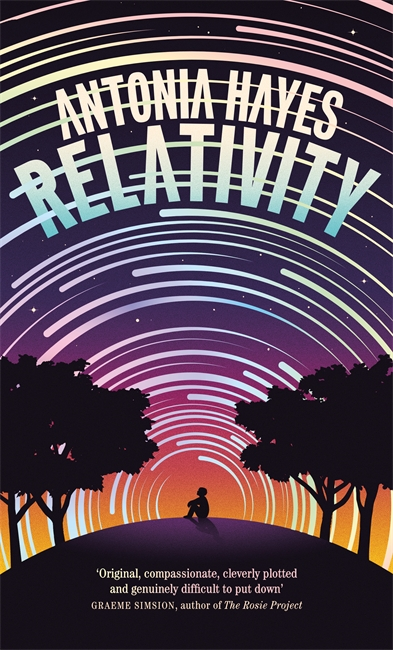 Relativity by Antonia Hayes