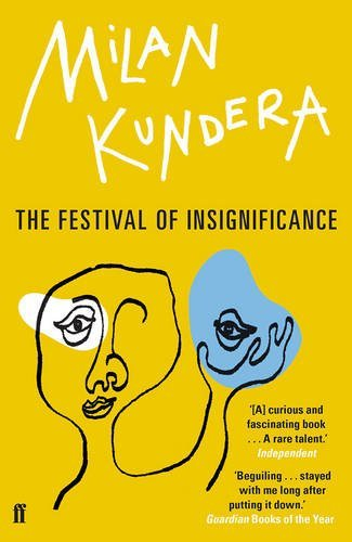 The Festival of Insignifance