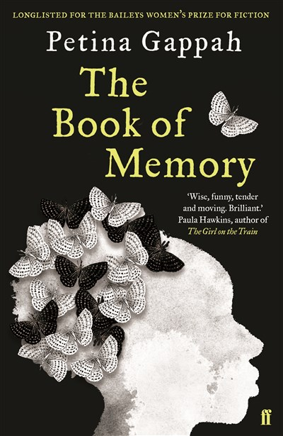 The book of memeory