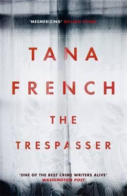 The trespasse